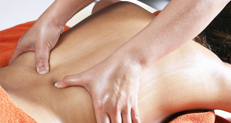 Sports Massage - Deep Tissue Massage - Central Coast