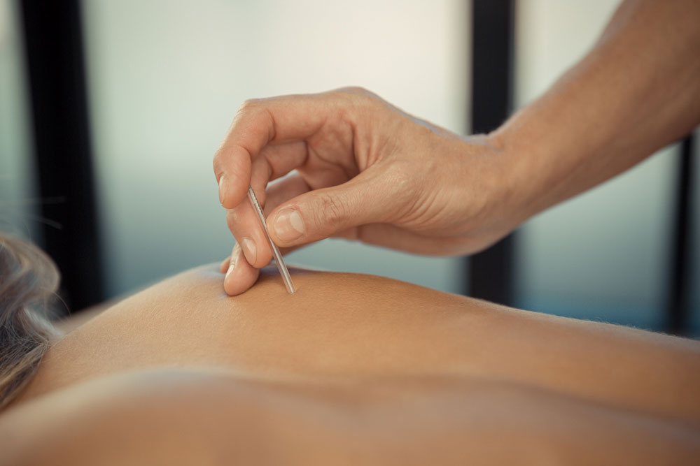 neuromuscular massage - central coast